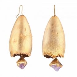 Elves' Queen Earrings